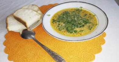 Грибной суп – 6 рецептов приготовления в домашних условиях